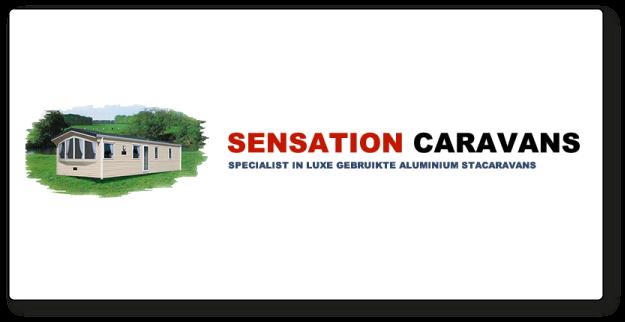 Sensation Caravans